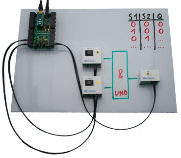Lab4Arduino with sample AND