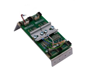 PLC-Extension Modul for 6AE1 without Module