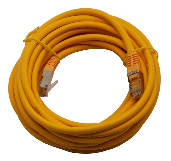 Network cable CAT6
